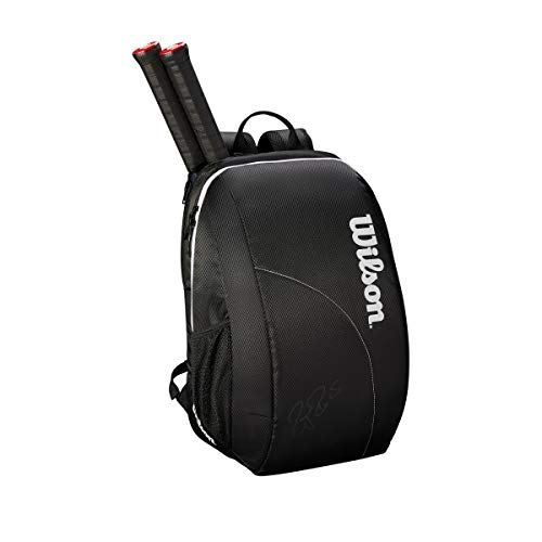 Wilson Fed Team Backpack, - Backpack Bags Racquets Prince