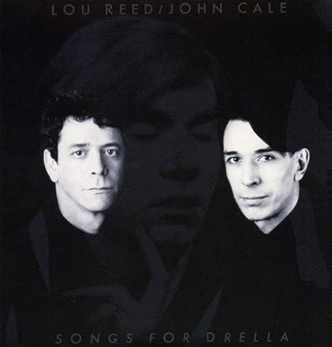 """Resultado de imagen de Lou Reed y John Cale Songs for Drella lp 400 X 400"""""""