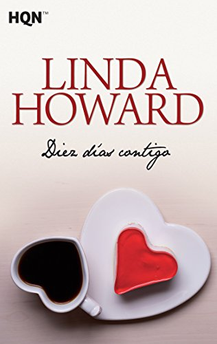 diez-dias-contigo-linda-howard-spanish-edition