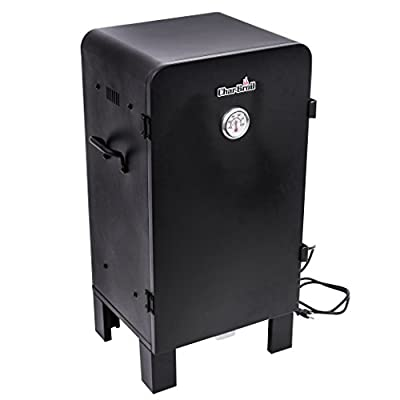 Char Broil 18202077 Analog Electric Smoker from Char Broil