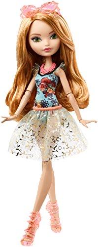 Doll Mirror (Ever After High Mirror Beach Ashlynn Ella Doll)