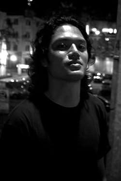 Jeremy Fernando
