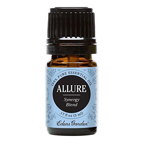 Allure  Premium Aromatherapy Oils by Edens Garden- 5 ml