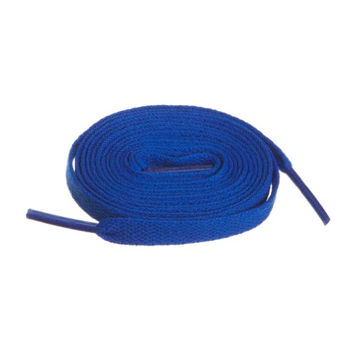 BIRCH's Shoelaces in 27 Colors Flat 5/16