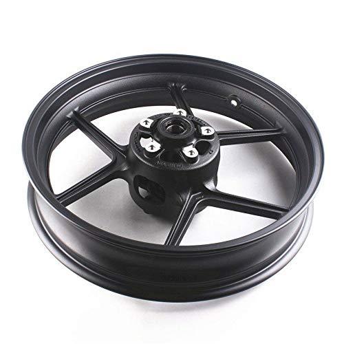 Amazon.com: FidgetGear Front Wheel Rim Fits Kawasaki Ninja ...