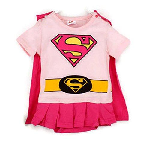 Rush  (Toddler Superhero)