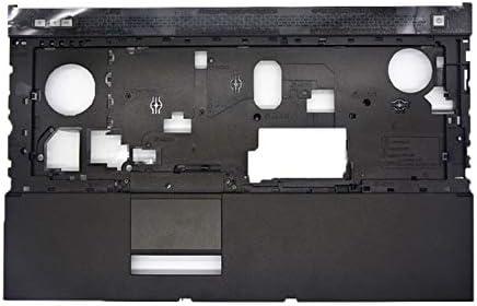 NEW HP 15AC 15-AC 15-AF Laptop PALMREST W// KEYBOARD TOUCHPAD 813975-001