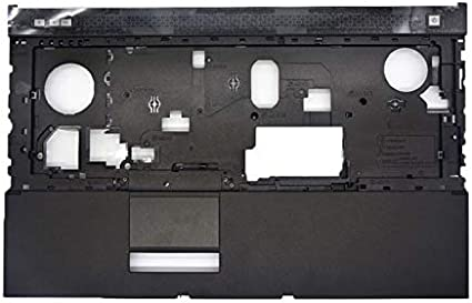 Laptop Palmrest for DELL Latitude E5570 Precision M3510 3510 P48F Black AP1EF000500 A151N5 Without Touchpad Upper case