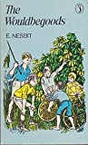 The Wouldbegoods, E. Nesbit, 0140301224