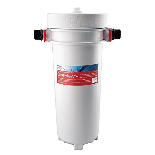 saltless water softener system - 2