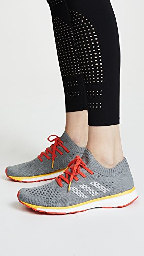 Sneakers Adizero Yellow adidas Boost Grey Women's Prime KOLOR Grey XCqqPa5wc