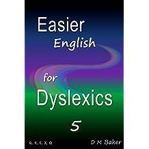 Easier English for Dyslexics 5: G,  K,  C,  X,  Q