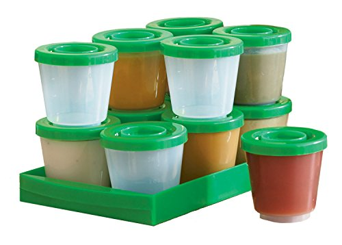 Fresh Freeze Reusable Containers 12 Pack product image