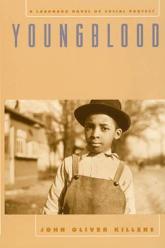 Youngblood (Brown Thrasher Books Ser.)