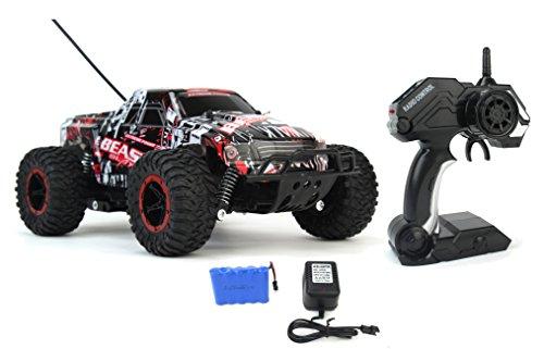 toy mud trucks - 6