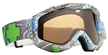 Spy Optic Zed Ski & Snowboard Goggle Replacement Lenses Similar Products