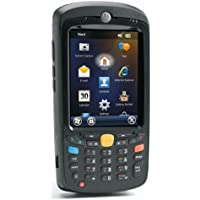 Zebra MC55A Mobile Computer - Wlan 802.11 A/B/G - VGA Screen - 2D SR Imager - 256MB/1GB - Qwerty Key - MC55A0-P30SWQQA9WR