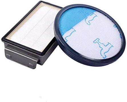 QUETA Filtro de Aspirador HEPA para Rowenta (Queta 1 Juego Filtro HEPA para Rowenta): Amazon.es: Hogar