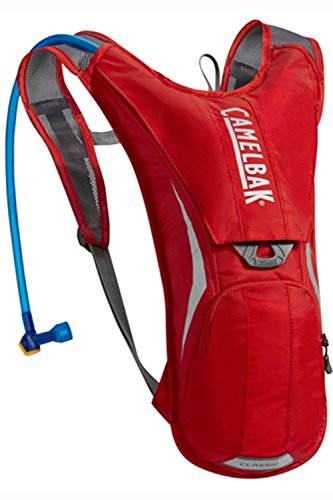 Camelbak Racing Red Classic - 2 Litre Hydration Pack (Default , Red)
