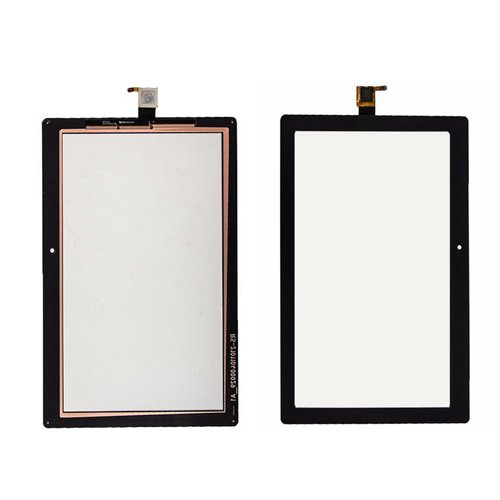 Touch Screen Digitizer Glass Panel For Lenovo Tab 2 X 30F A10-30 Tablet Black Only FBA by Mustpoint