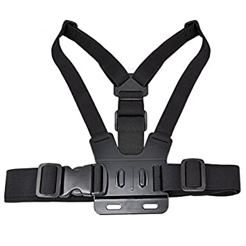 Ommi® - Arnés de fijación correa de pecho Cinturón Regulable para ...