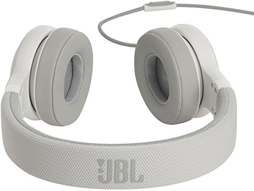 634d5ed5ab3 JBL Harman E35 On-Ear Headphone - White - Buy Online in KSA ...