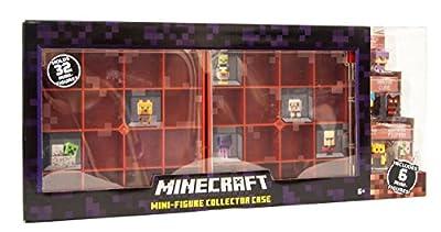 Minecraft Mini-Figure Nether Collector Case Accessory