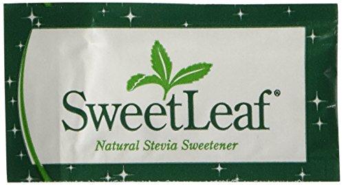 SweetLeaf Sweetener Food Service, 1000-Count