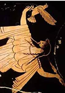 Greek Divinities