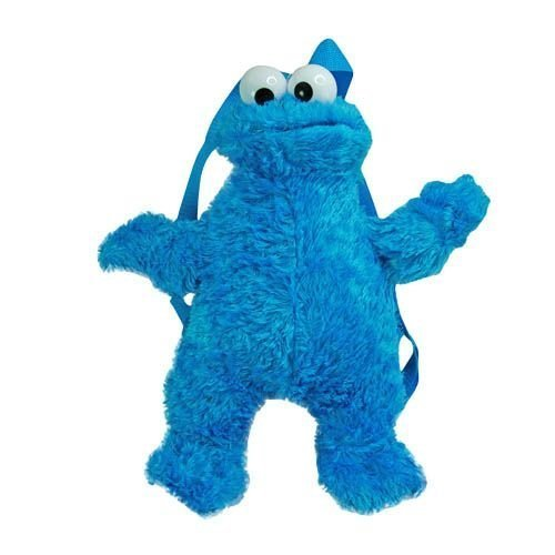 Sesame Street Cookie Monster 15