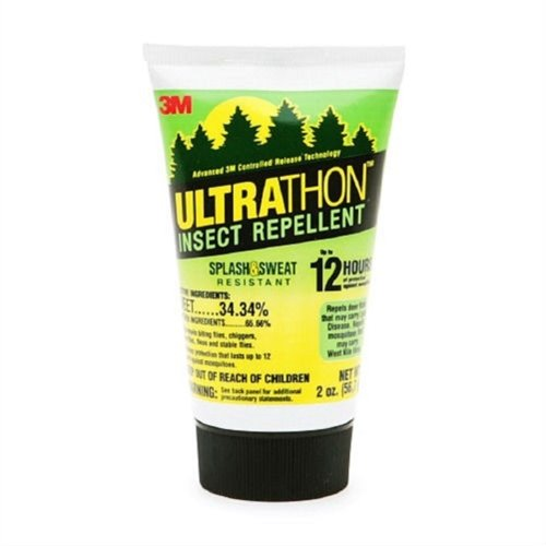 3M SRL-12 2 Oz Ultrathon Insect Repellent