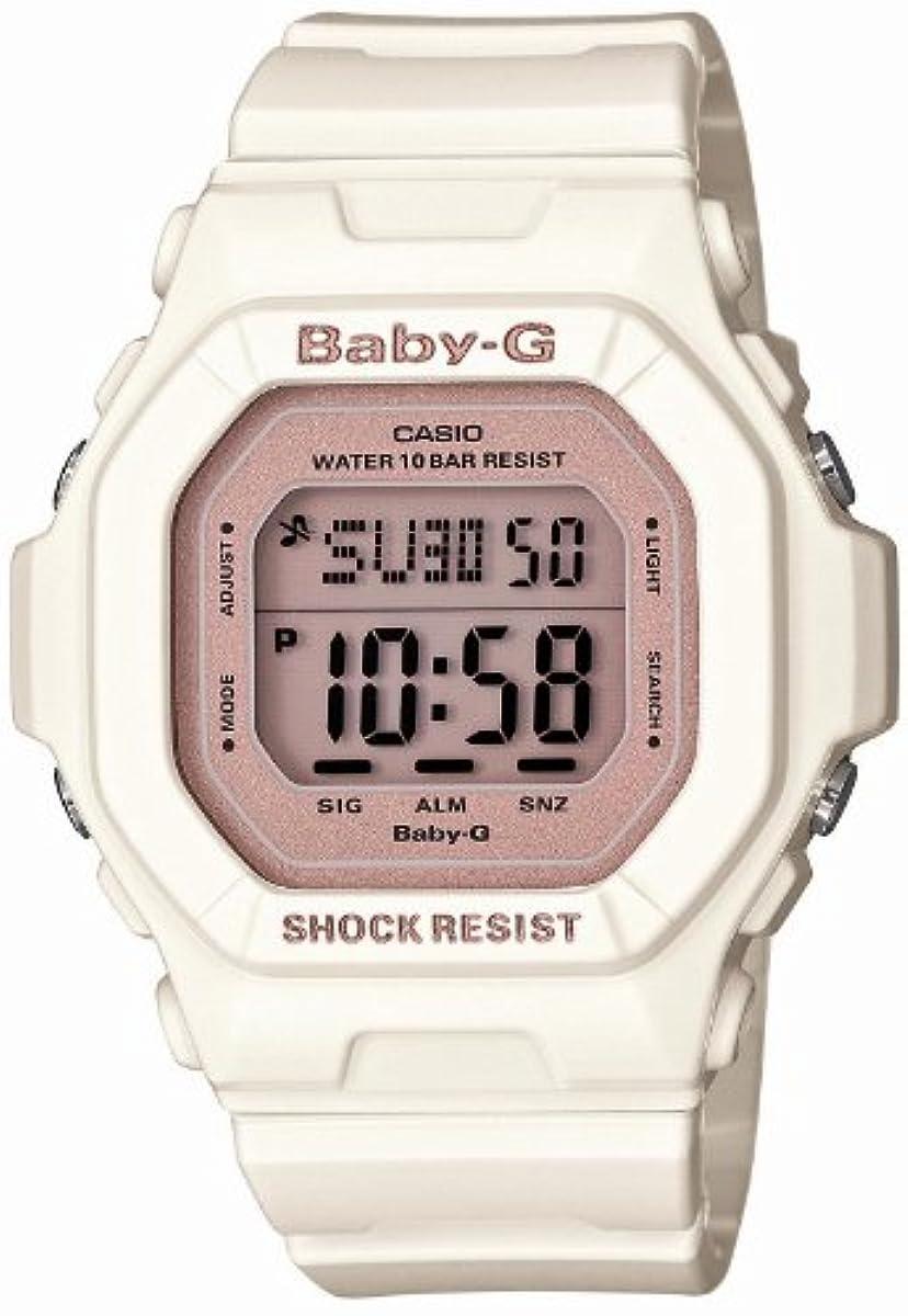 [해외] [카시오] 손목시계 BABY-G BG56067BJF 화이트