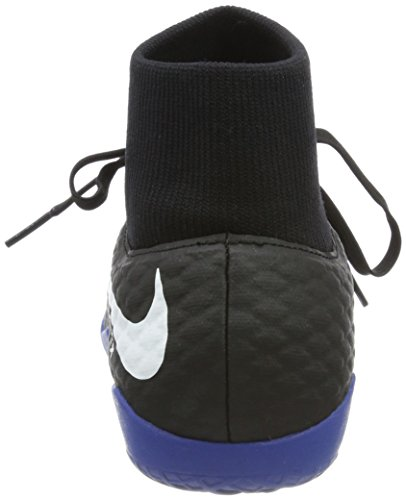 002 IC dk DF Grey Noir Royal Chaussures Hypervenomx game 3 Homme White Nike Noir Black Phelon Football de xnfRnS