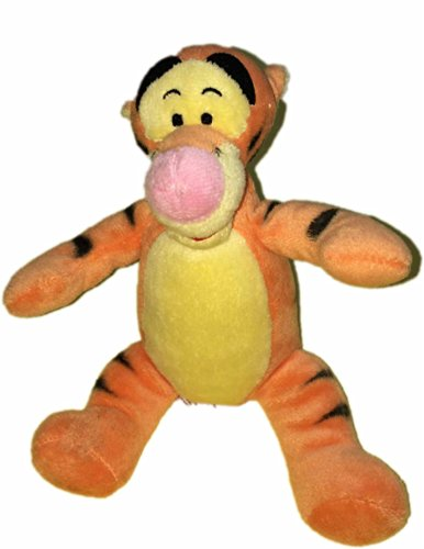 Winnie the Pooh Tigger Bean Bag Plush ()