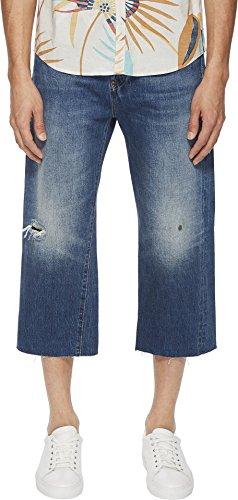Levi's® Premium Men's Vintage 1937 501 Regular Fit Jeans Light Blue 2 30 32