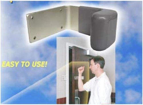 Hands-Free Sanitary Door Opener SDO-1, Set of 2