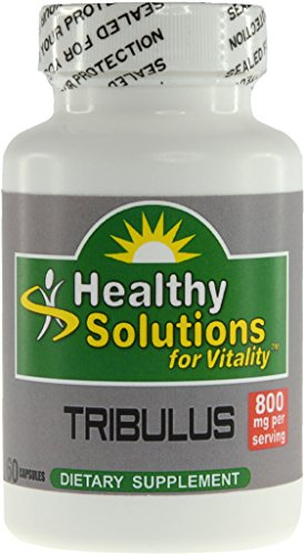 Healthy Solutions Tribulus Dietary Supplement 800 Mg [24 Pieces] *** Product Description: Healthy Solutions Tribulus Dietary Supplement 800 Mg 24 Count60 Capsules Eachtribulus Terrestris Is A Flowering Plant Native To The Warm Temperate And Tropi ***