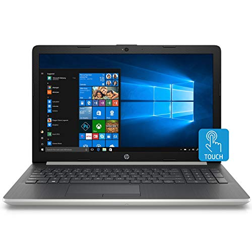 HP 2019 Newest Premium Pavilion 15.6 Inch Touchscreen Laptop (Intel Core i5-7200U up to 3.1 GHz, 8GB/12GB/16GB RAM, 128GB 256GB 512GB 1TB SSD, 2TB HHD, Bluetooth, DVDRW, HDMI, Webcam, Windows 10)