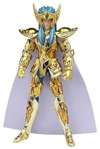 Saint Seiya Aquarius Camus Myth cloth [Toy] (japan import)