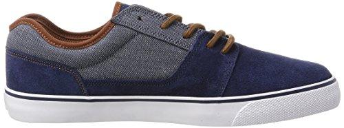 Bleu navy Homme Sandales Se Dc Tonik Shoes YcAwq4nWgX