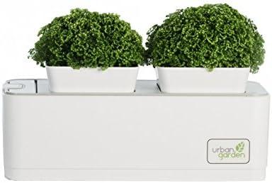Urban Garden - Huerto Urbano Inteligente (Mini Smart Garden JK ...