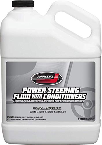 Johnsen's 4611 Power Steering Fluid