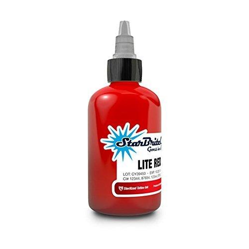 starbrite-sterilized-tattoo-ink-lite-red-4oz-by-star-brite