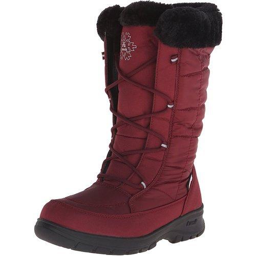 Boa Lacing Boots - 9
