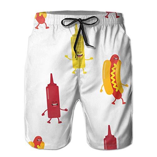ufc hot dog - 6