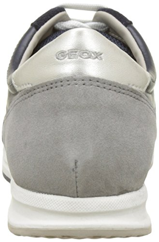 Baskets B Femme Basses Avery Geox E1qpC8nw