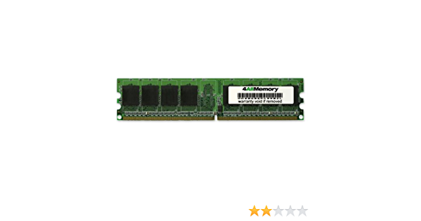 PC2-4200 RAM Memory Upgrade for the Toshiba Tecra M4 Series M4 PTM40U-1V400D 2GB DDR2-533