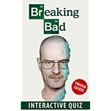 Breaking Bad - The Interactive Quiz