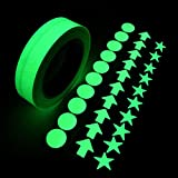 Best Glow In The Dark Tapes - Glow in The Dark Tape - TIMESETL 49.2 Review