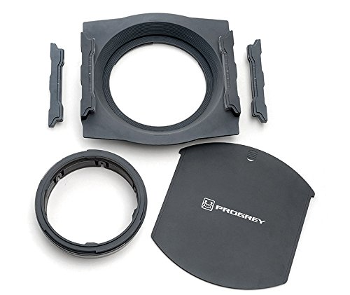 Progrey g-150z Filter Holder for Zeiss 15 mmレンズ(レンズスタイルwithoutフィルタスレッド)   B06XFF4GY6
